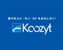 クウジット株式会社 logo image