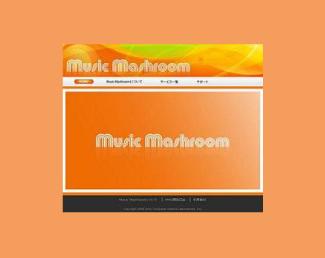 Music Mashroom