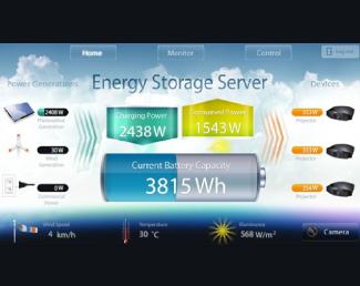 オープンエネルギーシステム共同実験を紹介する記事