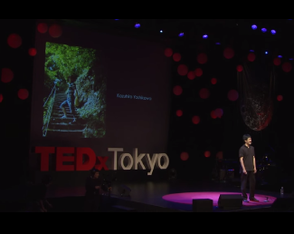 TEDxTokyo 2014