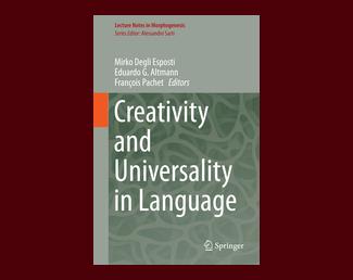 Creativity and Universality