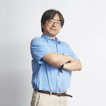 星野 政明 Masaaki Hoshino