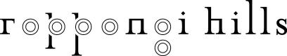 roppongihills Logo