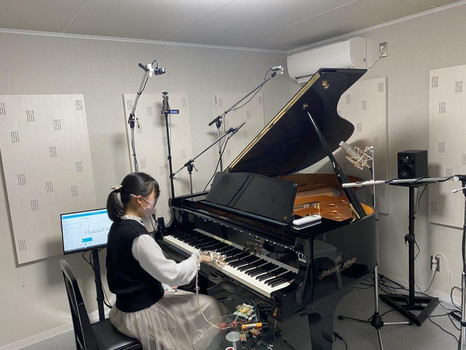 ミュージック・エクセレンス・プロジェクト<br>3月のマスタークラスの様子